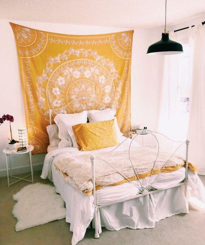 Top Yellow Aesthetic Bedroom Reviews 7 Dizzyhome Com