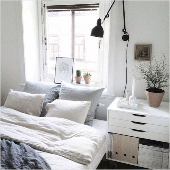 The Basics Of Aesthetic Room Bedrooms 60 Dizzyhome Com