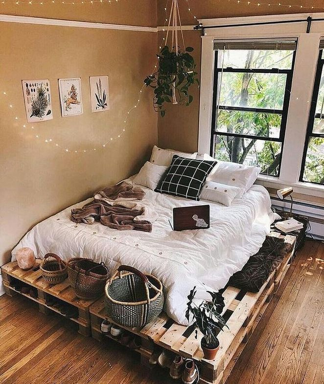 The One Thing To Do For Art Hoe Aesthetic Bedrooms Dizzyhome Com