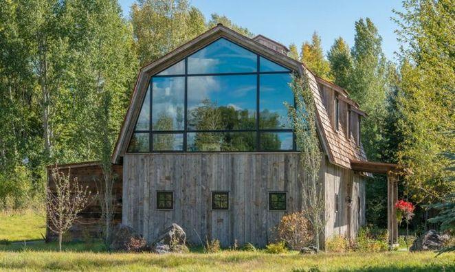 16+ Finding the Best Modern Barn Exterior