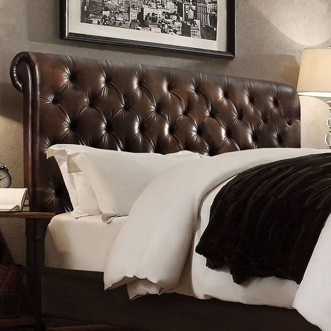 40+ Notes on Leather Headboard Bedroom in an Easy to Follow Order
