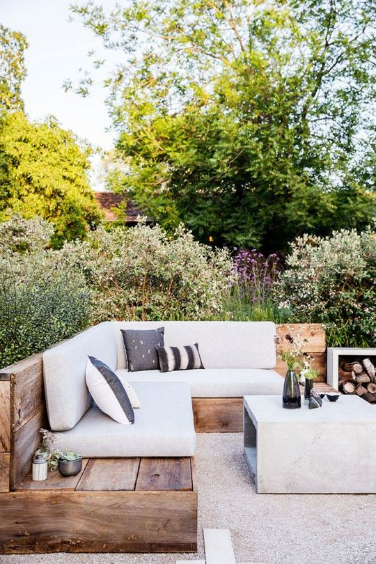 35+ Outdoor Spaces Explained