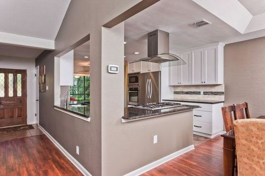 38 A Guide To Load Bearing Wall Ideas Kitchen Dizzyhome Com
