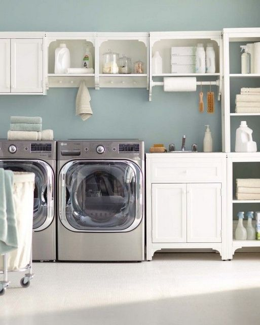 40 The True Meaning Of Laundry Room Ideas For Top Loaders Dizzyhome Com
