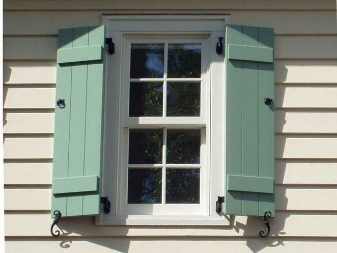 37+ New Step by Step Roadmap for Barnwood Window Shutters