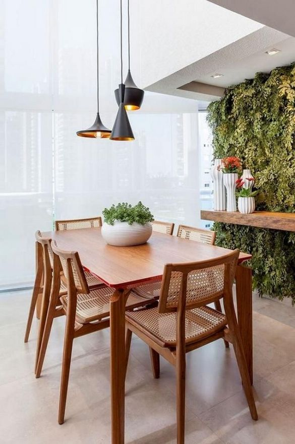 37+ Summer Dining Room Ideas the Ultimate Convenience!