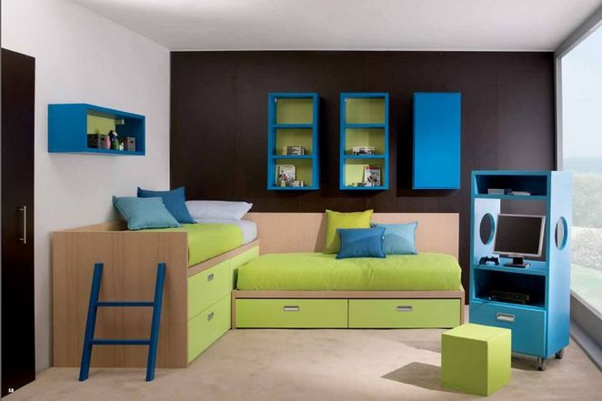 37+ The Tried and True Method for Kids' Room Color in Step by Step Detail