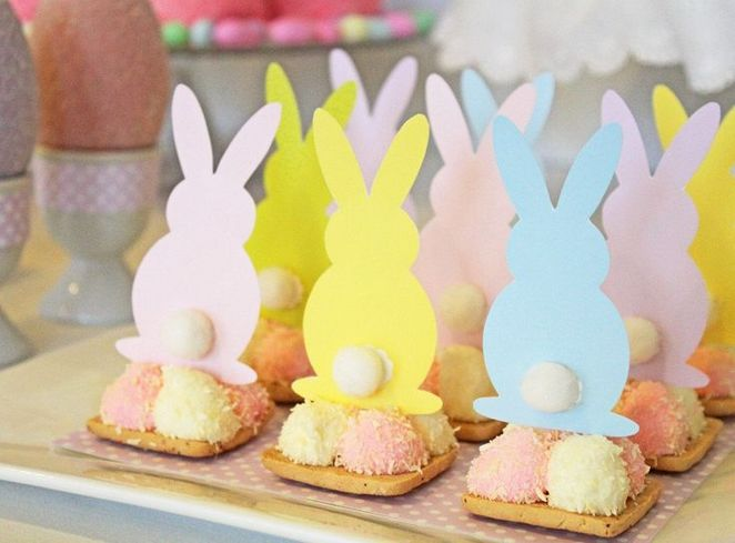 40+ What You Don't Know About Beautiful Easter Decoration Ideas