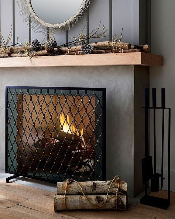 41+ What You Do Not Know About Fireplace Cover Frame May Shock You